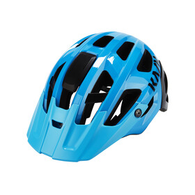 Kask Rex Bike Helmet blue